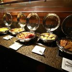 Creations Breakfast Buffet