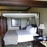 Royal Orchard Suite