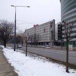 Ibis Warszawa Centrum Photo