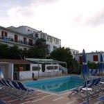 Photo of Hotel Bagnitiello
