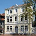 Haus der Ferienwohnungen
