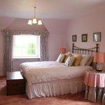Loch Hamish Room
