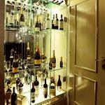 Wine Display