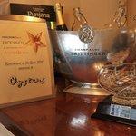 Lcn Northern Ireland Restaurant of the Year 2010 Award
