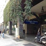 Carlyle Brera Milan