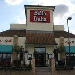 Bella Italia - Leeds Centre 27