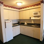 Kitchenette, Extended Stay Suite