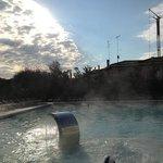 piscina termale