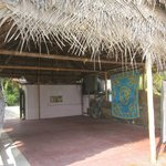 Hotellets yogashala
