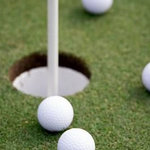 Need to brush-up on your golf game? Golf lessons available