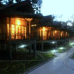 Photo de Infinity Resort Kaziranga