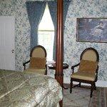Mary Cassatt room