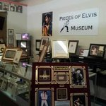 Pieces of Elvis Museum