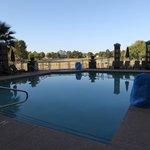 Great swimmingpool