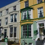 Mostyn House, Church Walks, Llandudno