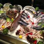 choix de poissons
