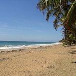 playa, arena y sol