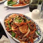 Saigon Rendez-Vous Restaurant Foto