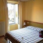 chambre 105 avec petite terrasse