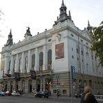 Theater des Westens Day