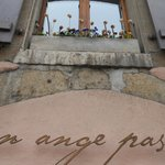 Photo of Un Ange Passe