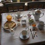 desayuno folgueiras
