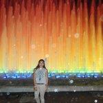Water Sculpture Park