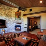 Foto de Rough Creek Lodge