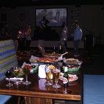 Riptides sports barの写真