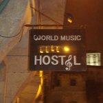Foto de World Music Hostel