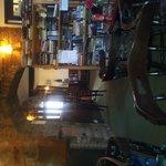 The Cross Inn. Eardisland