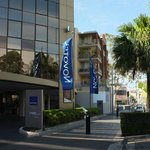 Photo de Novotel Sydney Parramatta