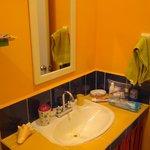Casa Zuzy Bathroom
