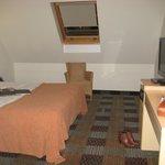 De Witte Hoeve Hotel/Conferentie- & Partycentrum