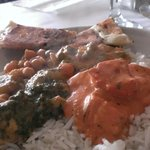 Photo de Himalayan Curry and Grill