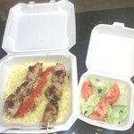 Foto de Middle East Restaurant