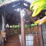 Mamalahoa Hot Tubs & Massage Foto