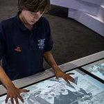 Boy explores Eureka story