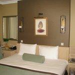 Room #105