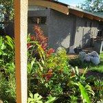 Gardens Orongo Hotel