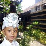 Di Kubu Home area