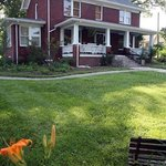 The Minnis House Country Inn, New Market, Tennessee