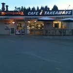 Foto de Melliejoanz Cafe & Takeaways