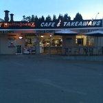 Melliejoanz Cafe 2