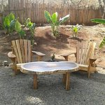 jardin hotel tamarindo Yam