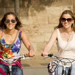 Riding in Palma