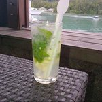 The great Mojito..luv it!