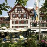 Hotel & Restaurant Hofgarten