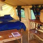 Urukundo Tent