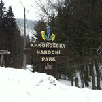 Giant Mountains National Park Area